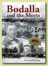 Bodalla and the Morts - local history book