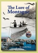 Montague Island NSW local history book