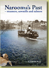 Narooma - local history book